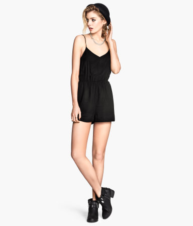 c175231940c I think my favorite part about rompers and jumpers is the same as why I  love skorts….all who know me are very aware of the fact that I try to be  ladylike ...